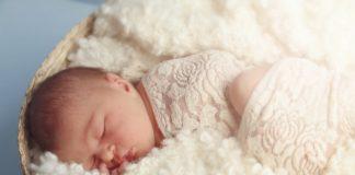 Baby Kuscheldecke